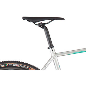 Bombtrack Tension 2 glossy grey/green